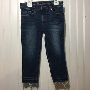 Girls size 5 children's place jeans
